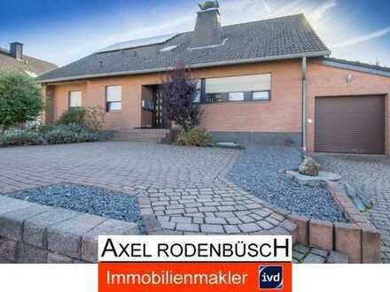 Nörvenich-Irresheim, geräumige Balkonwohnung in verkehrsarmer Lage!