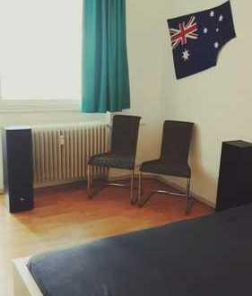 Helles WG-Zimmer in Campusnähe