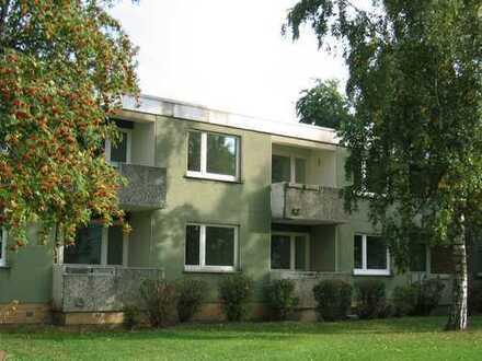 Gemütliche Wohnung in der Weststadt für Senioren ab 60 Jahren