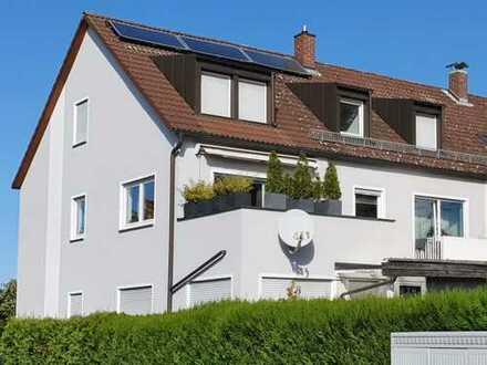Sonnige 3 Zimmer-Wohnung mit Einbauküche in Nürnberg, Thon