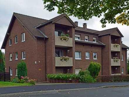 Vollständig renovierte 2,5-Zimmer-Wohnung mit Balkon in Dortmund-Lütgendortmund