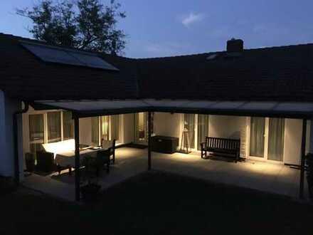 Einfamilienhaus mit ELW in idyllischer Lage (von privat)
