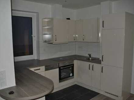 Deutzer Feld - 2-Zimmer-Wohnung