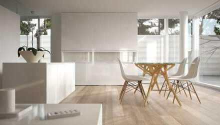 Stilvolle, geräumige 5-Zimmer-DG-Wohnung mit Dach- und Aufdachterrasse