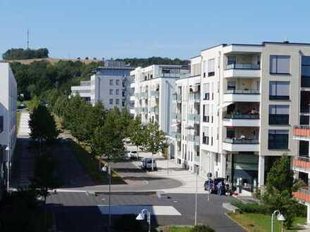 Gemütliche 2-ZKBB mit Südwest Balkon