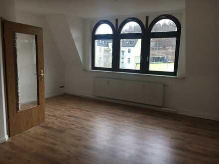 *Erstbezug nach komplett Renovierung* 1-Raum Wohnung im DG