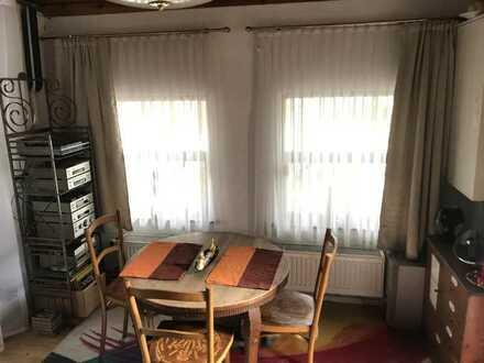 Saniertes 2-Zimmer-Haus mit Einbauküche in Berlin