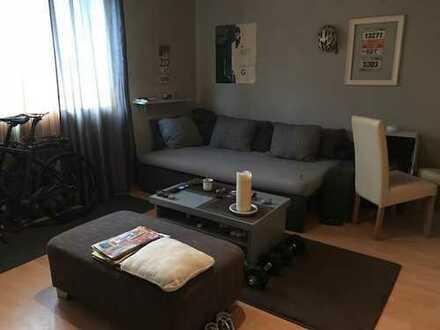 Ideal als Kapitalanlage:1-Zimmer-Eigentumswohnung in Großen-Buseck, Kaltmiete: €3.240,- p.a.