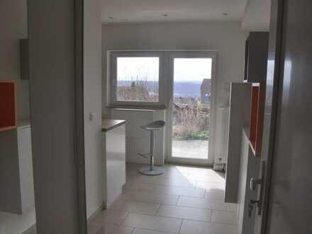 Schöne möblierte Einzimmer-Wohnung in Esslingen (Kreis), Esslingen am Neckar