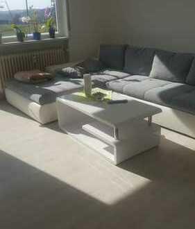 Attraktive 3-Zimmer-Wohnung mit Balkon und Einbauküche in Amorbach/Boxbrunn