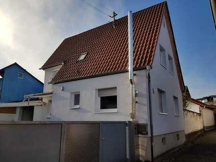Einziehen und Wohlfühlen - Einfamilienhaus als Alternative zur Eigentumswohnung