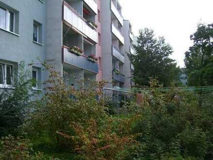 WBG - 2-RWE - mit Balkon!