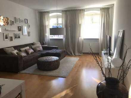 Schöne 3-Zimmer-Wohnung mit EBK in der Ostengasse, Regensburg