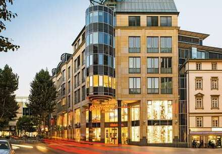 Büroflächen im Zentrum von Stuttgart