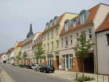 Keine Vermittlungsgebühren für Ladenfläche mitten in Haldensleben mit Wintergarten !