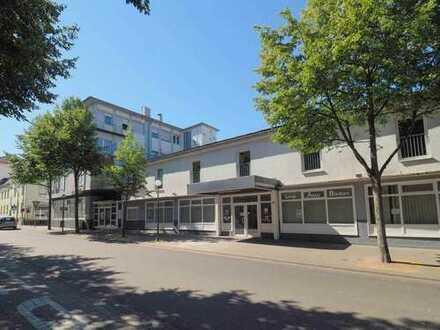 FLEXIBEL - Interessante Büro/Praxisfläche mit Gestaltungsfreiheit im Zentrum von Zweibrücken