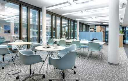 HAUPTBAHNHOF | ab 10m² bis 24m² | flexible Vertragslaufzeit | PROVISIONSFREI