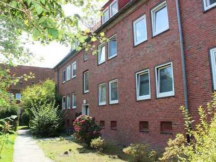 Helle 2-Zimmer Wohnung mit Blick ins Grüne zu vermieten