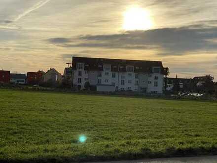 Erstbezug nach Sanierung mit Einbauküche und Terrasse: exklusive 3-Zimmer-EG-Wohnung in Denzlingen