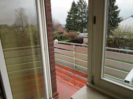 Klein aber fein - gemütliche 2 Zimmer-Wohnung mit Balkon