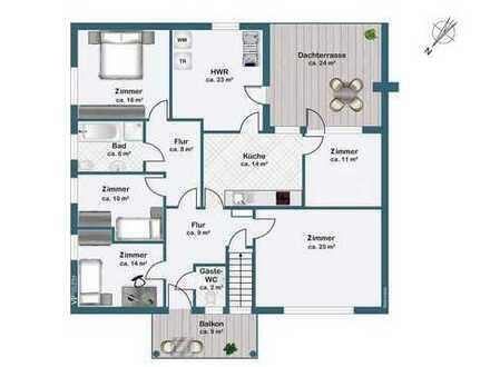 3 ruhige Zimmer in Studierenden-WG | 5 Min. zur Uni | Möbel auf Wunsch