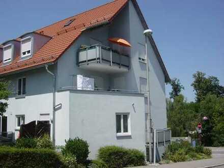 "2 Zi.Whg. in Baindt ""Lebensräume für Jung u. Alt""."