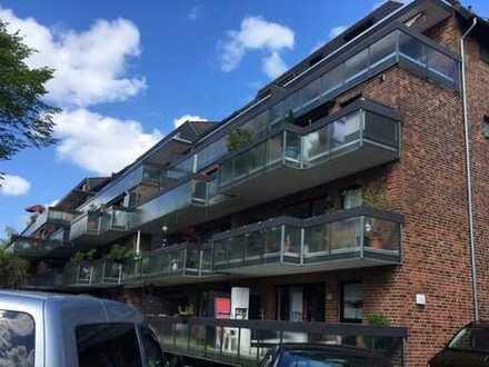 Renovierte 3 Zimmer mit traumhaftem Balkon in Eversten!