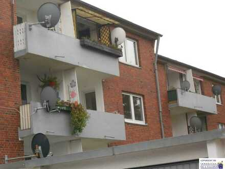 Renovierte Eigentumswohnung in Waldrandlage
