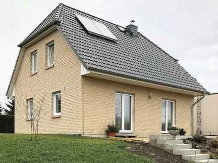 Wohlfühlhaus - energieeffizient erbautes helles und freundliches Haus