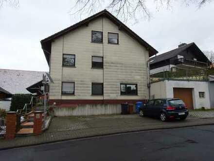 Freistehendes Dreifamilienhaus in Altenstadt