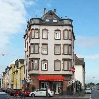 1-Zimmerwohnung über den Dächern von Rödelheim ab 15.6.19 zu vermieten