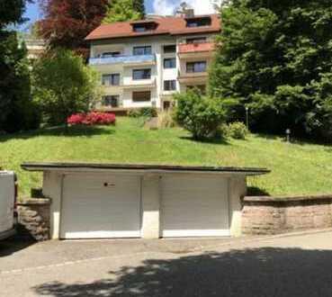 Schöne 3-Zimmer-Wohnung in Baden-Baden