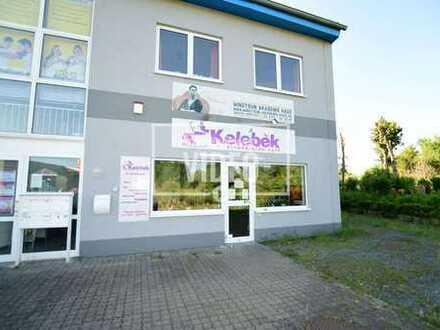 Attraktive Ladenfläche in zentraler Lage von Groß-Umstadt zu vermieten!