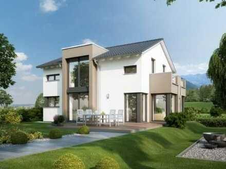 Schöne Wohngegend für Ihr Traumhaus