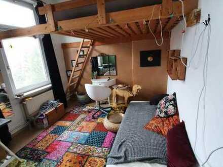 Schönes WG-Zimmer im Zentrum von Emden