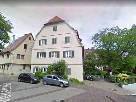 Stilvolle 2,5-Zimmer-Wohnung mit EBK in Stuttgart