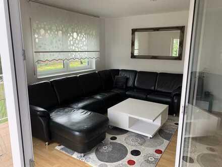 IM QAA Gepflegte 4-Zimmer Wohnung in Laufach