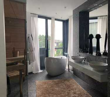 Luxuriöses + geräumiges Penthouse in Berlin, Karlshorst (Lichtenberg)