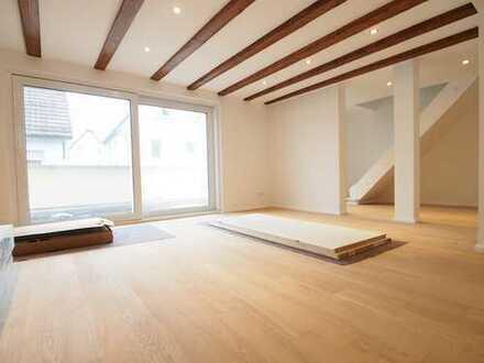 Wohnraumwunder! Hochwertige 159 m² Maisonettewohnung mit Liebe zum Detail saniert