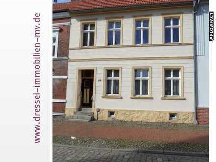 Renovierte 3 Raumwohnung am Markt von Usedom