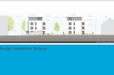 4,5-Zi. Neubauwohnung in Merzhausen