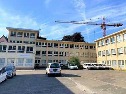 Barrierefreie Büroflächen in zentraler Lage von Neckargemünd
