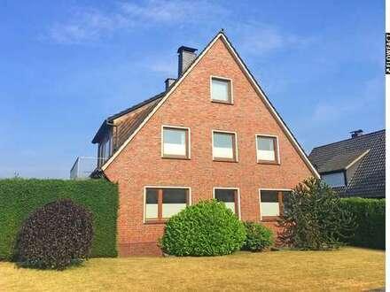 Ein-/Zweifamilienhaus in 1A-Lage von Wardenburg