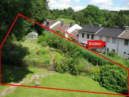 Top Wohnlage, Ihr Einfamilienhaus in Südhanglage