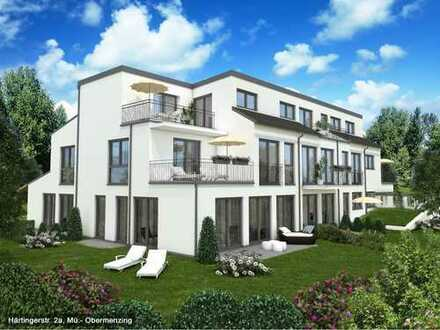 NEU – 2 Zi. Apartment – Gartenwohnung – kleine Wohnanlage – Zentrum Obermenzing