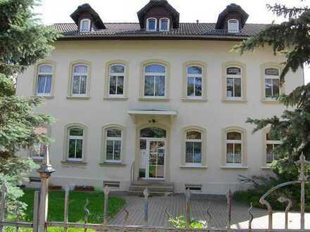 Wohnung in Lichtenstein,Zweiraum-W.,in attraktivem, saniertem Altbau