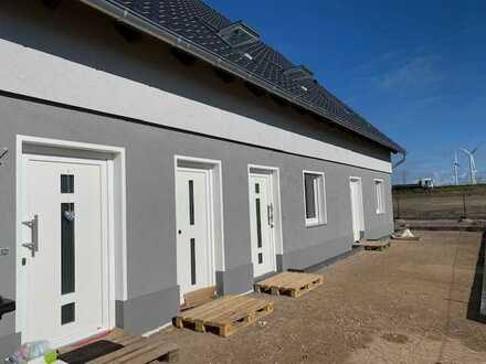 Reihenmittelhaus in ruhiger Lage - wird derzeit gebaut