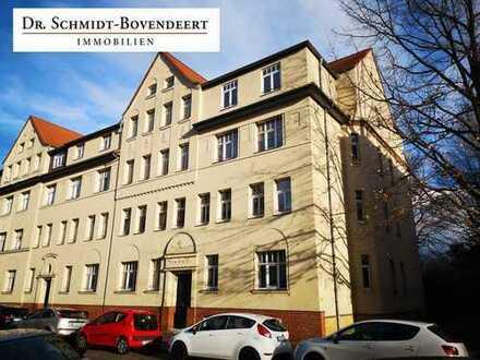 Gepflegte 3-Zimmer-Erdgeschosswohnung in Leipzig-Großzschocher!