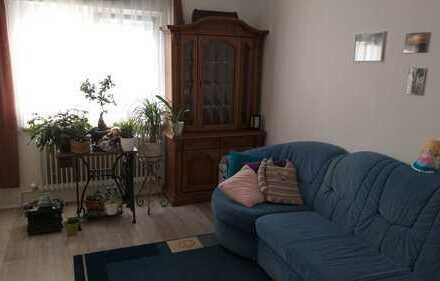 Ansprechende 3-Zimmer-Wohnung mit Einbauküche in Rechberghausen