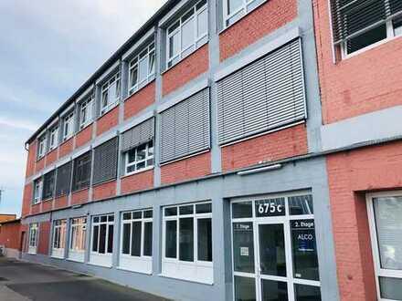 Einzel-Büros 14-36,5m², WORKSPACE MÜNSTER